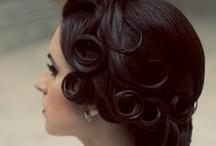 Hair! / by Callie Rhodes