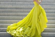 Maxi Dresses & Skirts / by Monika Lischke