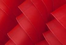 Red / by Monika Lischke