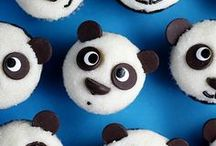 Cakes / by Diane Forsyth
