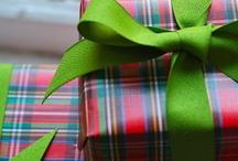 Wrap it up ! /    / by Nancy Irish