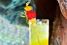MGM Grand Mixology / Libation Inspiration / by MGM Grand