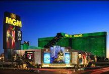 MGM Grand / by MGM Grand