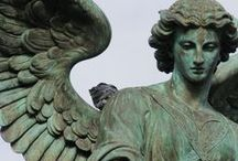 angels / by Rebecca Littlefield