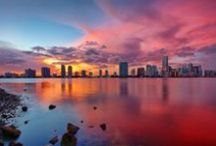 Welcome to Miami! / by Sarah Branam