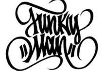 typography  / by Rosana Silva