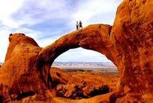 Utah National Parks / by Visit Utah