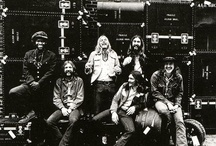 The Allman Brothers! / by Ann Mccaskey