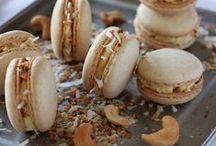 Cookie Craze!!! / by Zambia Lowe