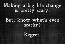 Quotes I ❤️ / by Jennifer Kosak