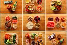 | EVERYDAY EATING | / by Meghan Laura