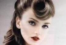 Hair & Beauty / by Maria Aguilar