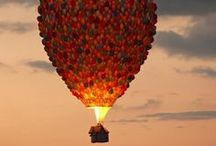 | BALLOONS | / by Meghan Laura