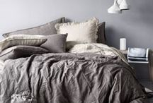 Bedroom Ideas / by Kaylie Packard