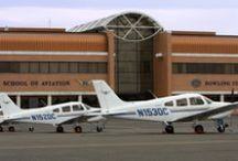 Dowling Aviation / by Dowling College