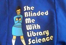 LE LIBRARIAN / by Sacramento Public Library