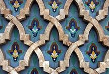 Architectural Details / by Christy Davis
