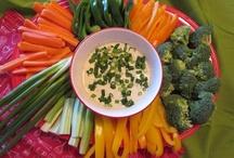Skinny Mama Recipes / by Debbie Fabre