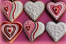Valentines Day / by Jenny Anderson
