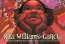 SacLib Kid's Book Recommendations / by Sacramento Public Library