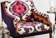 Furniture / by Ashley Ohnmeiss-Moyer