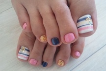 Nails / by Ashley Ohnmeiss-Moyer