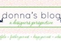 Blogs to Follow / by Christy Davis