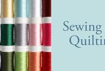Sewing / Quilting / by Teri Lynn