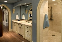 Bathrooms / by Jenny Anderson