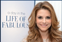 Maria's Fab Finds / Marshalls style ambassador Maria Menounos showed off her curated collection of spring designer finds, revealing how Marshalls makes her every day fabulous. / by Marshalls