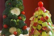 Healthy holidays / Tips & ideas for healthy holiday seasons / by Elmhurst Hospital