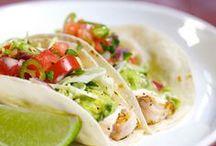 Seafood / Recipes & ideas / by Elmhurst Hospital