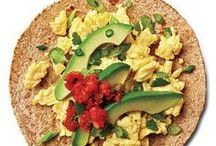 Breakfast / Healthy starts to the day / by Elmhurst Hospital
