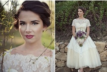 Rustic Vintage Country Wedding / by Irene Grubb