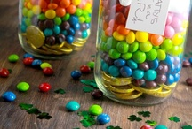 St. Patrick's Day / Food, drinks, crafts, all things fun for St. Patrick's Day! / by Family Fresh Meals
