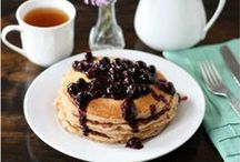 Breakfast Time! / by Family Fresh Meals