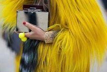 Yellow / by Maeve Nicholson