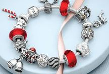 #Pandora ~ #Capri #Jewelers #Arizona / PANDORA is hand-finished, modern jewelry made from genuine materials at affordable prices - charms, bracelets, rings, earrings, pendants and watches.  / by Capri Jewelers Arizona