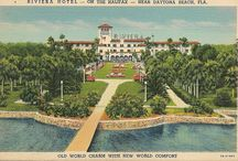 To: Florida  / by Maeve Nicholson