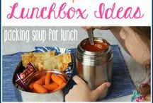 BUNCHES of Lunches! / Calling all lunches! Here you'll find bento tutorials, healthy school lunch & work lunch Ideas, tips and tricks to help lunch making a BLAST!  #backtoschool #schoollunch #bento #lunchbox #lunch / by Family Fresh Meals