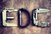 EDC / by Chadilicious