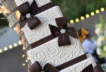 cakes / by Cathy Pugh