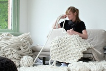 Yarn Craft / by Rachel White