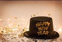 New Year Party / by Ana Konda