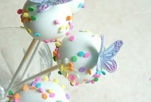 Cupcakes and Cake Pops / by Christine Reed Brown