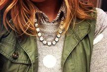 Style / by Jennifer Parks
