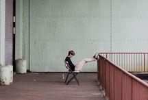 Spaces / by Jasmin Dwyer