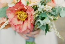 We all have a wedding album.  / by Emily Shelley
