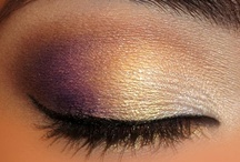 Maquillaje!!!! / by Snucy❄