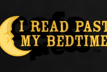 Read, Read, Read / by Connie Caron